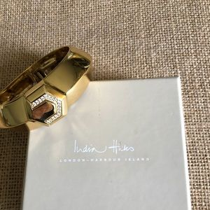 India Hicks New Sample in Box Casino Cuff.